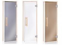 Saunové dveře