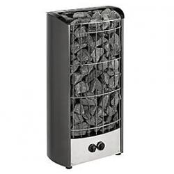 Harvia Saunová kamna Figaro FG70, černá