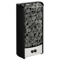 Harvia Saunová kamna Figaro FG70E, černá