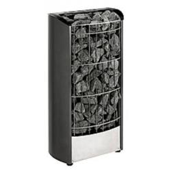 Harvia Saunová kamna Figaro FG90E, černá