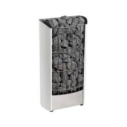 Harvia Saunová kamna Figaro FG90VE, bílá