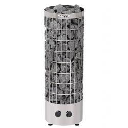 Harvia Saunová kamna Cilindro PC90, ocel