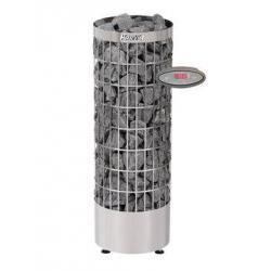 Harvia Saunová kamna Cilindro PC90EE, ocel