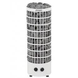 Harvia Saunová kamna Cilindro PC90V, bílá