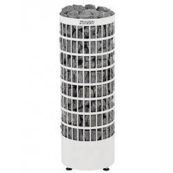 Harvia Saunová kamna Cilindro PC90VE, bílá